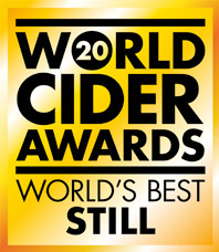 World Cider Awards - World's Best Non Sparkling